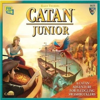Settlers of Catan: Catan Junior