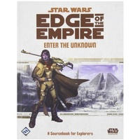 Star Wars Edge Of The Empire RPG:  Enter The Unknown