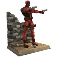 Marvel Select Deadpool Action Figure