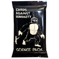 Cards Against Humanity: Science Pack