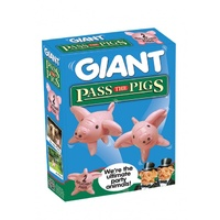 Pass The Pigs Giant Party Edition - Inflatable