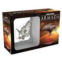Star Wars Armada Assault Frigate Mark II 2 Expansion Pack