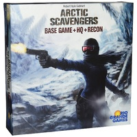 Arctic Scavengers: Recon Expansion
