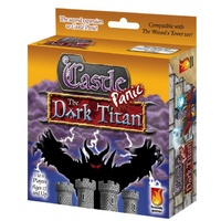 Castle Panic: The Dark Titan