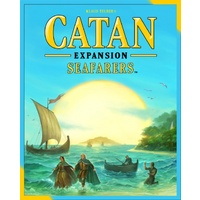 Catan Seafarers 5th Edition