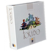 Tokaido Collectors Accessory Pack