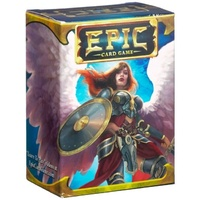 Epic Card Game Base Set