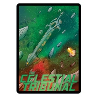Sentinels of the Multiverse: The Celestial Tribunal Environment Mini-Expansion