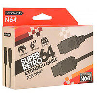 Extension Cable N64