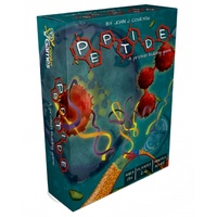 Peptide: A Protein Building Game