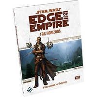 Star Wars Edge Of The Empire RPG Far Horizons