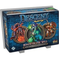 Descent: Journeys in the Dark (Second Edition) - Bonds of the Wild