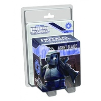 Star Wars: Imperial Assault - Agent Blaise Villain Pack