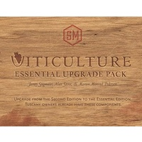 Viticulture Essential Upgrade