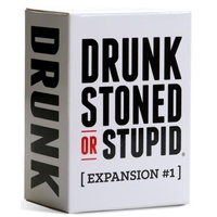 Drunk Stoned Or Stupid Expansion One #1