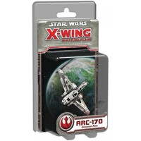 Star Wars X-Wing Miniature Game: ARC-170 Expansion Pack