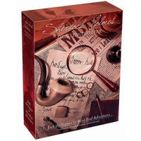 Sherlock Home Consulting Detective Jack the Ripper & West End Adventures