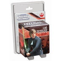Star Wars Imperial Assault Luke Skywalker, Last of the Jedi