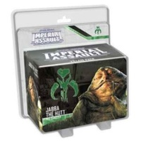 Star Wars Imperial Assault Jabba the Hutt Vile Gangster