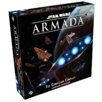 Star Wars Armada The Corellian Conflict Campaign Expansion