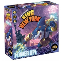 Kings of New York-Power Up