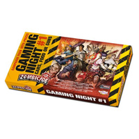 Zombicide: Gaming Night Kit