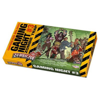 Zombicide Gaming Night Kit #3