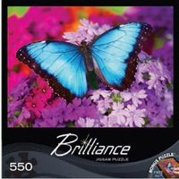 Iridescence Puzzle 550pc