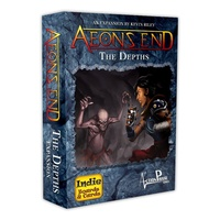 Aeon's End Depths Expansion