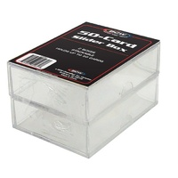 BCW 2 Piece Slider Box - 50 Count