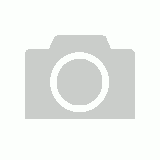 BCW 4 Pocket Binder - Matte Black
