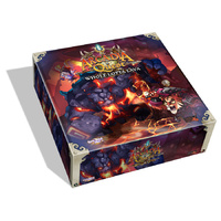 Arcadia Quest Whole Lotta Love Expansion