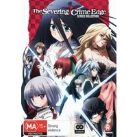 The Severing Crime Edge Series Collection DVD