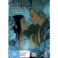 Paradise kiss collection dvd