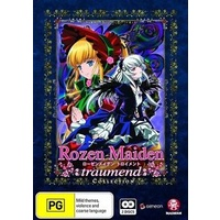 Rozen Maiden Traumend : Season 2 DVD
