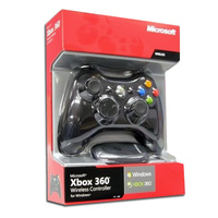 Geniune Xbox 360 Wireless Controller With Receiver PC