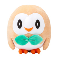 Pokemon Center Plush - Rowlet