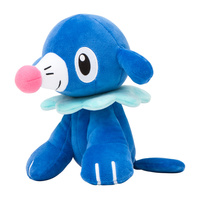 Pokemon Center Plush - Popplio