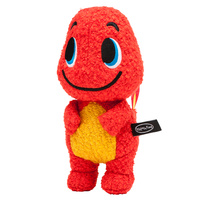 Pokemon Time Center Plush - Charmander
