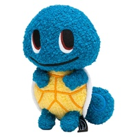 Pokemon Time Center Plush - Squirtle