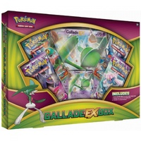 Pokemon TCG: Gallade EX Box Trading Cards