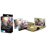 Fire Emblem Fates: Special Edition 3DS