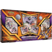 Pokemon TCG: Mega Aerodactyl EX Premium Collection