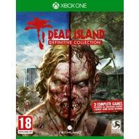 Dead Island Definitive Edition XB1