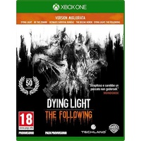 Dying Light: The Following Enhanced Edition XB1