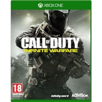Call of Duty: Infinite Warfare XB1