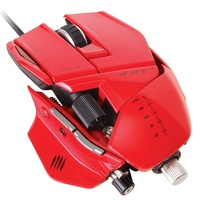 Mad Catz R.A.T. 7 Gaming Mouse for PC and Mac PC