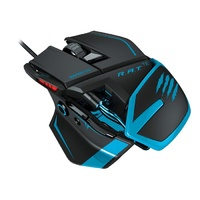 Mad Catz R.A.T. TE Gaming Mouse for PC and Mac PC