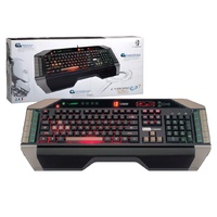 Mad Catz C.Y.B.O.R.G. V.7 Gaming Keyboard for PC PC