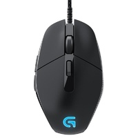 Logitech Daedalus Apex G303 Performance Gaming Mouse PC